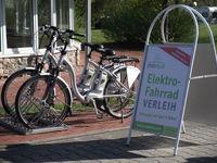 Movelo/Flyer-Fahrräder