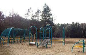 Einer unserer Spielplätze