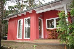 Ferienhaus Straupitz