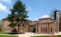 Kunstmuseum Dieselkraftwerk