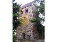 Marienkirche Zaue