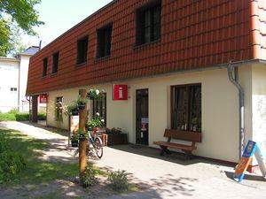 Touristeninformation Oberspreewald in Goyatz